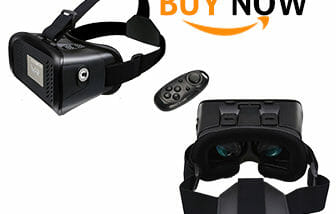 CUDEVS VR Headset review